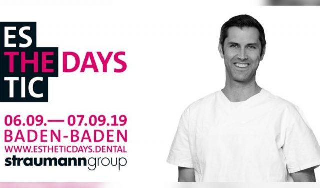 Esthetic Days in Baden Baden